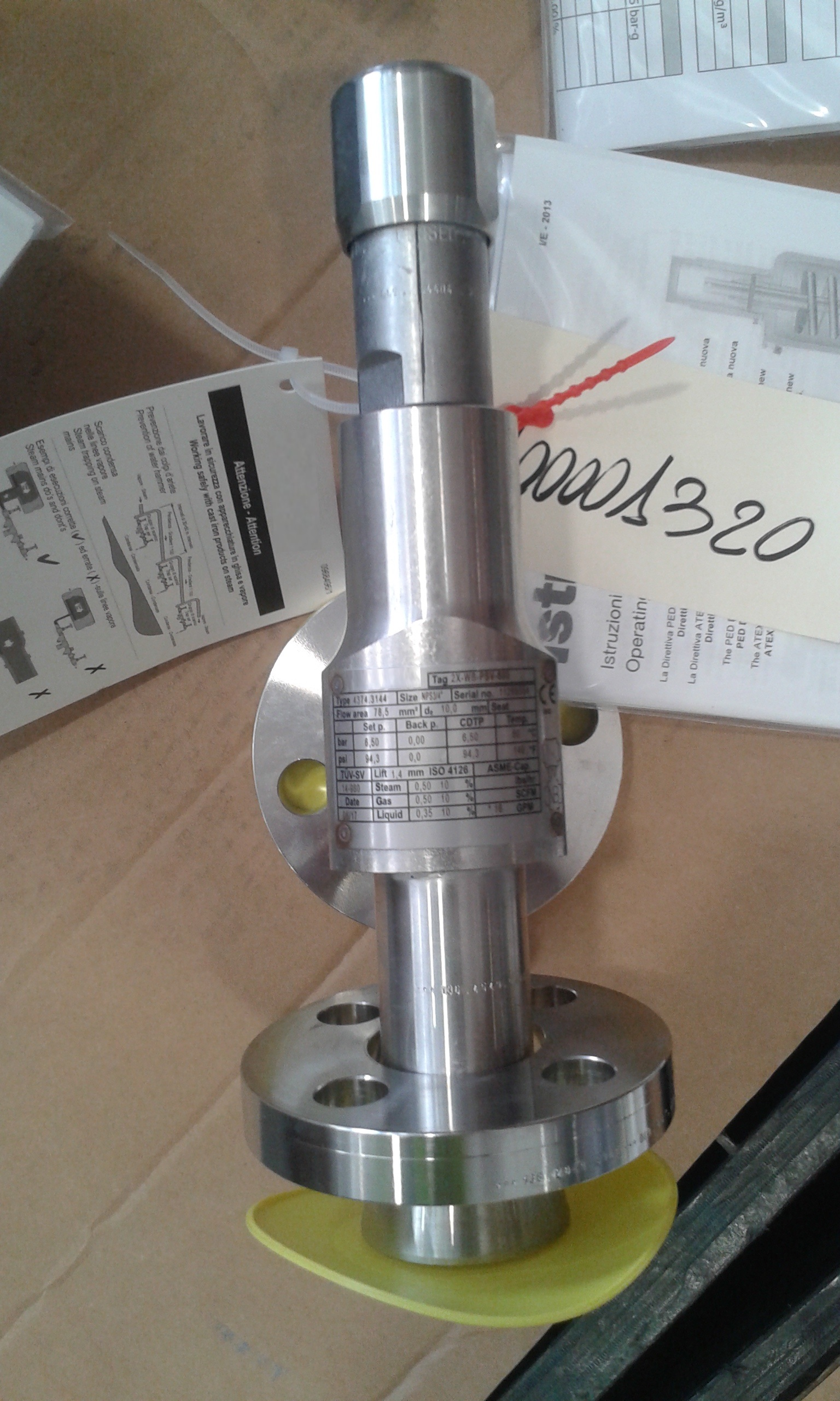 Relief Valve Piping : Valves gef sales piping components